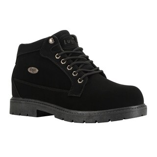 Lugz Men's Mantle Mid Chukka Boot