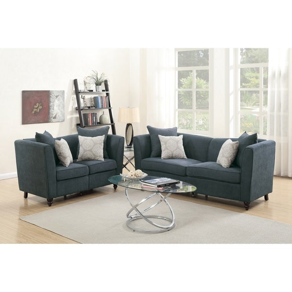 Charter 2-Piece Sofa Set