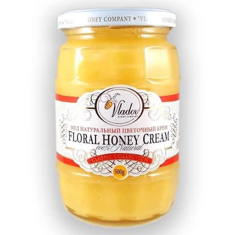 Creamy Honey 500 gr