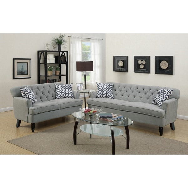 Pont 2-Piece Sofa Set