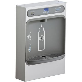 Elkay EZH2O Bottle Filling Station Surface Mount, Filtered Non-Refrigerated Stainless