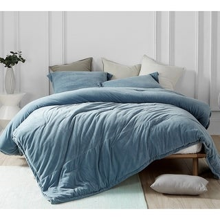 Coma Inducer Comforter - Baby Bird - Smoke Blue
