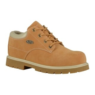 Lugz Men's Drifter Lo LX EEE Oxford Boot
