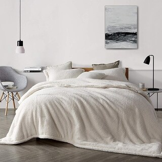 Coma Inducer Comforter - The Napper - Jet Stream