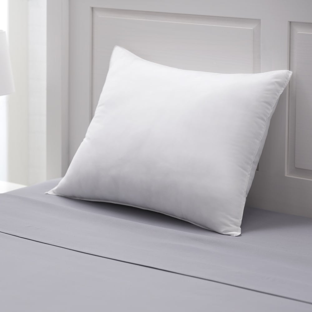 Cloud Pillow with 4 Inch Gusset