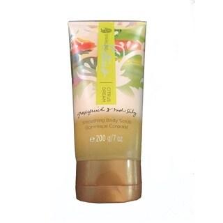 Victoria Secret Fantasies 7-ounce Sparkling Citrus Smoothing Body Scrub