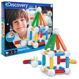 Toy Magnetic Building Blocks 25pcs