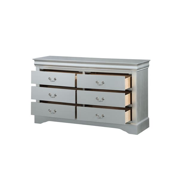 Aa Platinum Desk