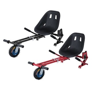 Durable Shock Absorber Go Kart For Electric Scooters Adjustable Hover Seat