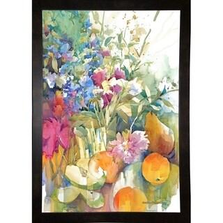 "Fruit Bouquet-ANNBEU71026 Print 22""x15"" by Annelein Beukenkamp"