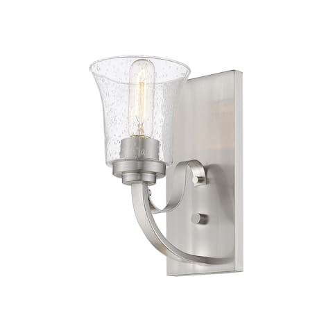 Halliwell 1 Light Wall Sconce