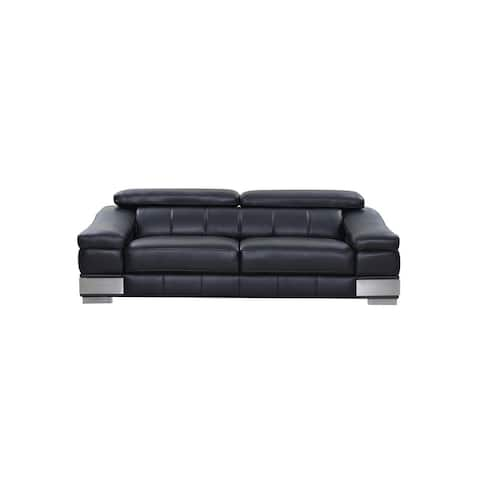 Buy Modern & Contemporary, Leather Sofas & Couches Online at ...