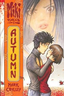 Miki Falls 3: Autumn (Paperback)