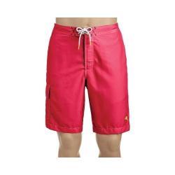 Men's Tommy Bahama Baja Beach Board Short Ribbon Red (4 options available)
