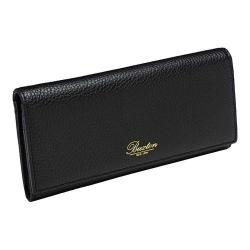 Women's Buxton Florence Clutch Wallet Black