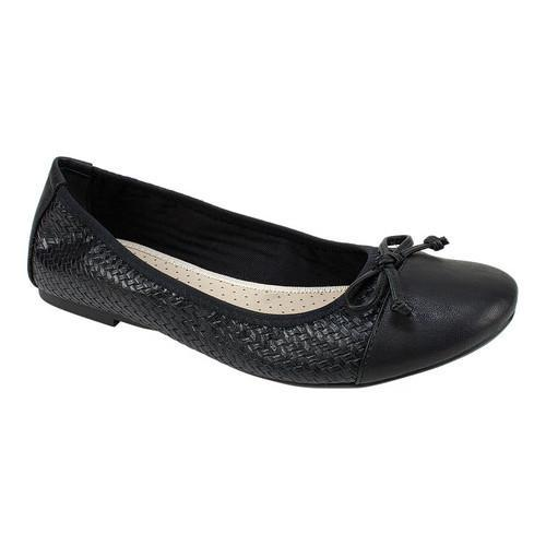 Rialto Sunnyside II Ballet Flat(Women's) -Antique Silver Smooth Polyurethane Sale For Cheap Sale Release Dates Clearance With Mastercard 100% Original Sale Online Cheap And Nice AZ33bPcER