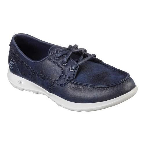 Skechers GOwalk Lite Mar Vista Boat Shoe (Women's) pDx101