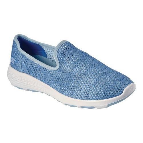 Skechers GOwalk Cool Walking Shoe (Women's) pWF90g7Apy