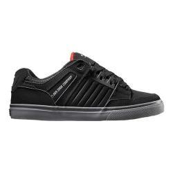 Men's DVS Celsius CT Sneaker Black Leather