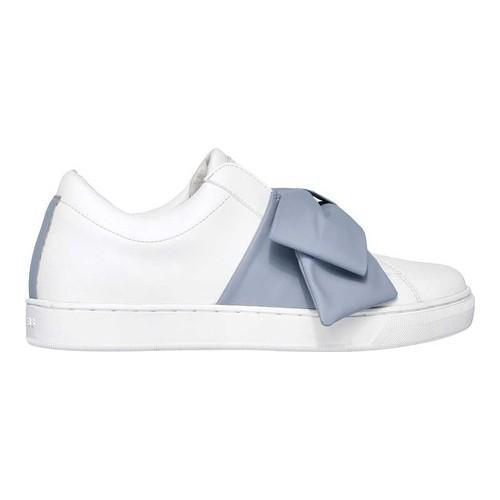 Skechers Prima Little Bow Sneaker White