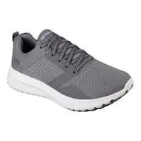 Men's Skechers On the GO City 4.0 Walking Shoe Charcoal/Navy