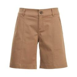 Women's Woolrich Maple Grove Short Wheat