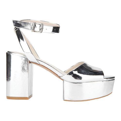 Kenneth Cole New York Pheonix Platform Heeled Sandal (Women's) 91Mdx