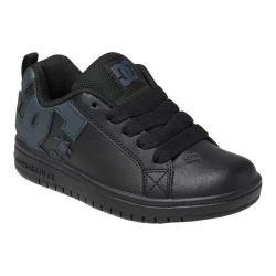 Boys' DC Shoes Court Graffik Blue/Black/Black