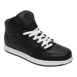 Men's DC Shoes Pure High-Top SE Black/Black/Black