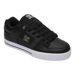 Men's DC Shoes Pure SE Black/Grey/Black
