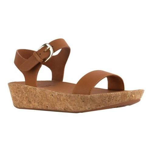 FitFlop Bon II Two Piece Sandal (Women's) efeeyO5