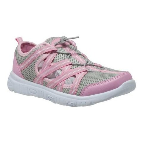 Women's Rocsoc Grey/Pink