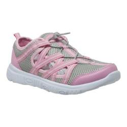 Women's Rocsoc Grey/Pink