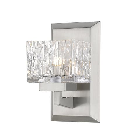Rubicon 1 Light Wall Sconce