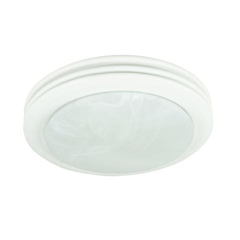 Saturn Decorative Bath Fan with Light