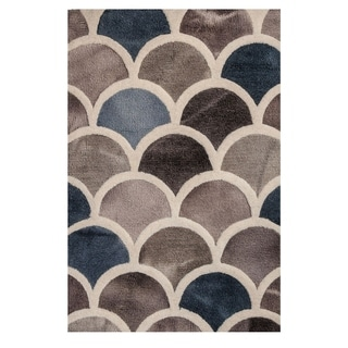 Unbelievable Mats 3' x 5' Mystic Wool Accent Rug - 3' x 5'