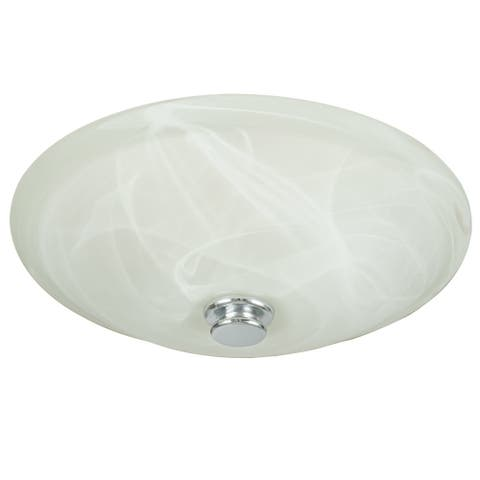 Boswell Decorative Bath Fan with Light