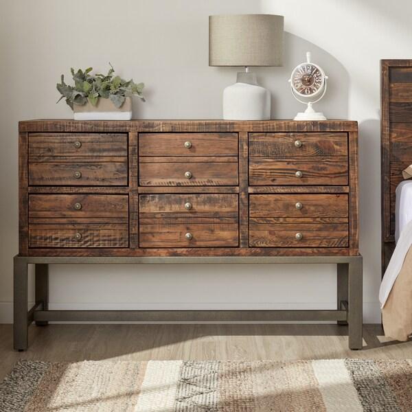 Carbon Loft Moda 6 Drawer Dresser