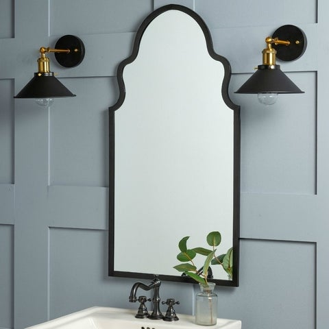 Copper Grove Truiden Wall Mirror