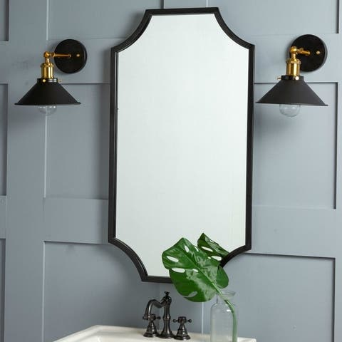 Copper Grove Stavelot Wall Mirror
