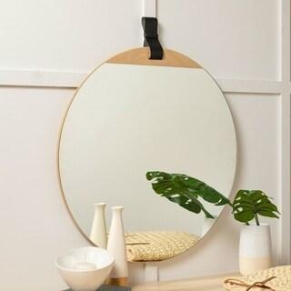 Heppner Wall Mirror