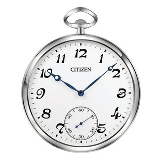 Citizen Gallery Wall Clock