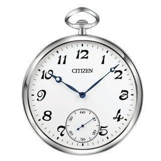 Citizen Gallery Clock CC2029