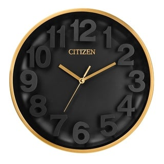 Citizen Gallery Clock CC2025