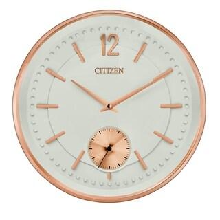 Citizen Gallery Clock CC2031