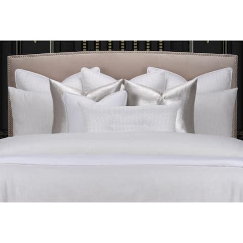 F Scott Fitzgerald Lumiere Frost Luxury Bedding Set