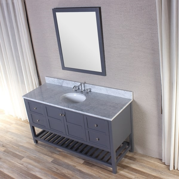61 Bathroom Vanity Top Bathroom Design Ideas