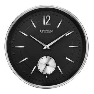 Citizen Gallery Clock