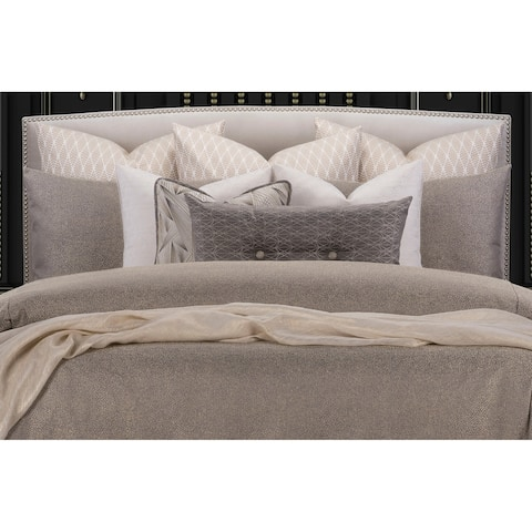F Scott Fitzgerald Effervescent Spa Luxury Duvet Cover and Insert Set
