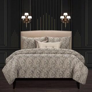 F Scott Fitzgerald Fine Point Graphite Luxury Bedding Set